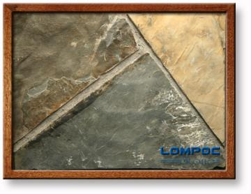 "Click for a Large Photo of Autumn Creek   1""- 2"" Select Flagstone"